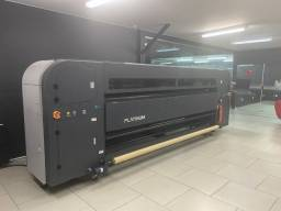 Impressora Solvente GrandSpeed