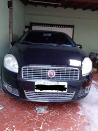 Fiat linea HLX em perfeito estado