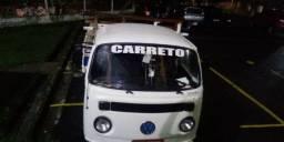 Piruá Kombi com. Carroceria