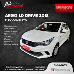 Argo Drive 1.0 Completo !!!