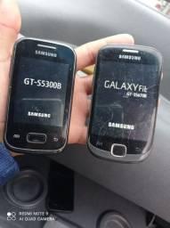 Celulares Samsung / Motorola