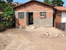 Vendo casa de vila no vale do gavião 38.000 R$
