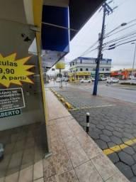 Loja de acessórios e conserto de celulares