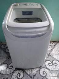 Máquina de lavar Electrolux 10 kilos Bem Conservada lava