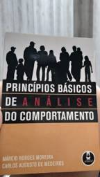 Principios básicos de análise do comportamento
