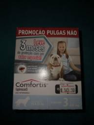 Promoção Combo Comfortis 18 a 27 kg