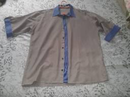 Camisa Social Girus