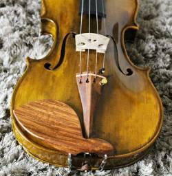 Violino Artesanal 4/4 Cópia Stradivari 1715 #50