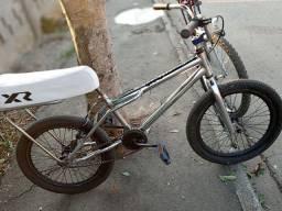 Bicicleta dnx para grau