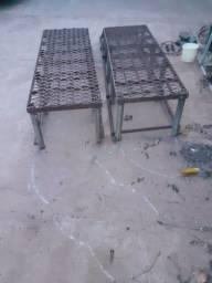 Vendo rampa para lava jato
