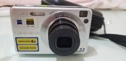MÁQUINA FOTO DSC-W110 SONY