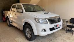 Toyota Hilux STD manual 2015