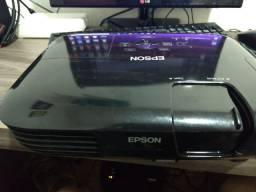 Projetor Epson S10+