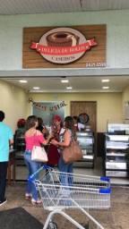 Vendo fábrica de bolos caseiros no Recreio em funcionamento
