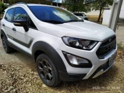 EcoSport Storm 4WD