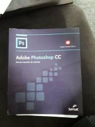 Livro Photoshop e CorelDraw