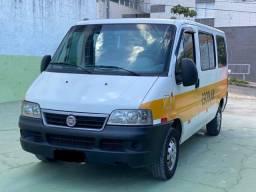 Fiat Ducato Minibus 2.3 Diesel 16 Lugares