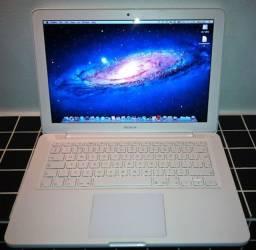 MacBook White Apple Cidade Passo Fundo RS