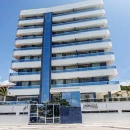 Apartamento 100m² c/vista privilegiada para o mar