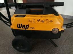 Lavadora Wap Mini Com Carrinho - 450,00