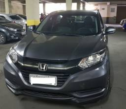 Honda HR-V LX 1.8 Completa 2016/2017 - 140 cv