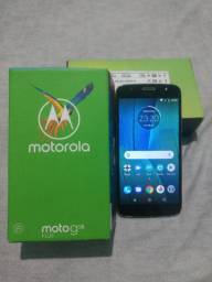 Moto G5S plus 32g tv