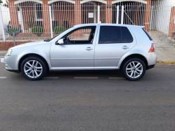 VW GOLF 2010 SPORTLINE 2010 TETO