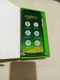 Moto G7 Power Lilac 64 gigas