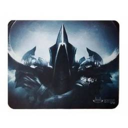 (WhatsApp) mouse pad gamer - knup - kp-s03 - 26x21cm