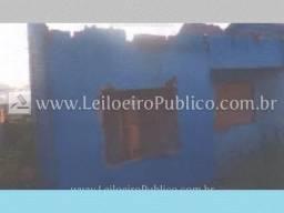Águas Lindas De Goiás (go): Casa muzqm tzrta