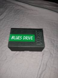 Pedaleira blues drive, nova na caixa.