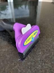 Escova Furminator - pelos longos