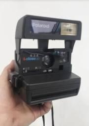 Camera fotográfica POLAROID