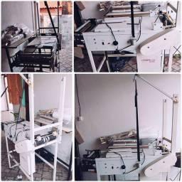 Máquina Compacta Print baby