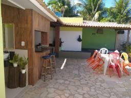 Casa próx. às praias do Saco e Mangue