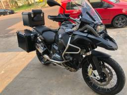 BMW 1200 ADV EXCLUSIVE 2019
