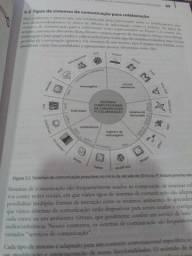 Livro Semi Novo Sistemas Colaborativos