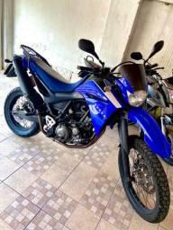 XT 660r 2012