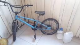 Bicicleta cross pro x