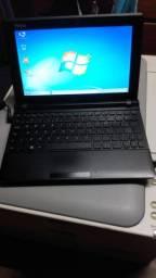 Netbook Philco Atom Dual Core 4gb Memoria Hd 250gb