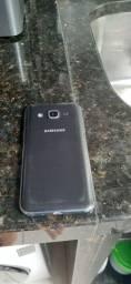 Samsung J2 - bateria com defeito