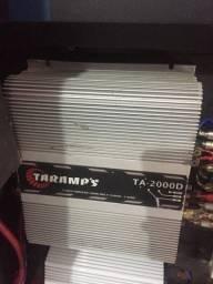 Módulo taramps TA2000 2 ohms