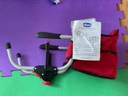 Cadeira de Mesa Suspenso para Refeição Bebê Alimentação - Chicco