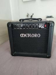 Amplificador meteoro NdR15