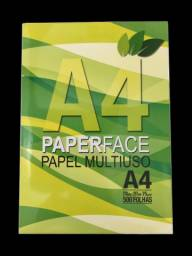 Papel A4 (THE)