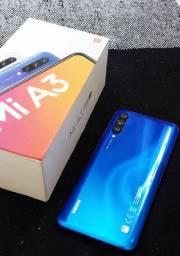 Xiaomi Mi A3 - IMPECÁVEL