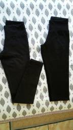 Leggings 2 por 10$