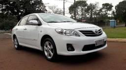 Toyota Corolla Xei 2º dono
