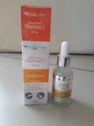 Soro Facial Vitamina C