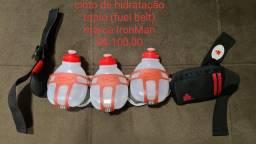 Cinto de hidratação fuel belt Ironman